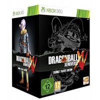 Dragonball XenoVerse Trunks Travel Edition Xbox360