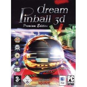 Dream Pinball 3D Premium Edition Pc