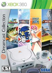 Dreamcast Collection Xbox360