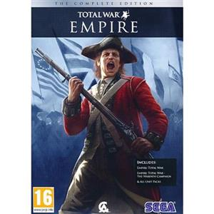 Empire Total War Complete Edition PC