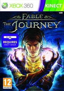 Fable The Journey (Kinect) Xbox360