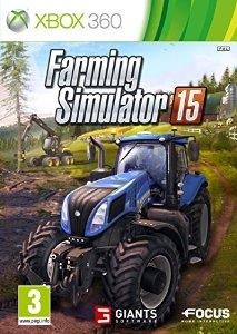 Farming Simulator 15 Xbox360