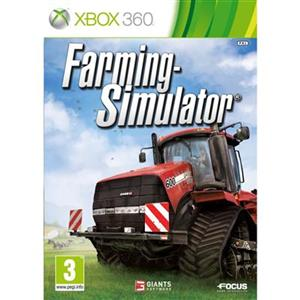Farming Simulator 2013 Xbox360