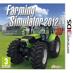 Farming Simulator Nintendo 3DS