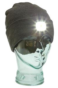 Fes I Beanie Beanie Hat With Rechargeable Led Lights
