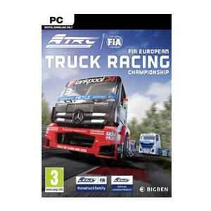 FIA European Truck Racing PC
