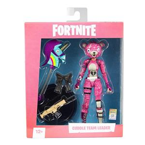 Figurina Fortnite Cuddle Team Leader