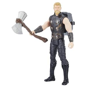 Figurina Infinity War Titan Hero Power Fx Thor