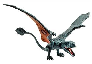 Figurina Jurassic World Attack Pack Dimorphodon