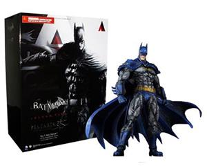 Figurina Play Arts Kai DC 1970 Suit Batman