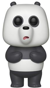 Figurina Pop Animation We Bare Bears Panda Vinyl Figure