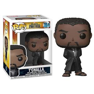 Figurina POP Black Panther T Challa
