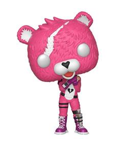Figurina Pop Games Fortnite Cuddle Team Leader Vinyl Figure