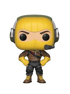 Figurina Pop Games Fortnite Raptor Vinyl Figure