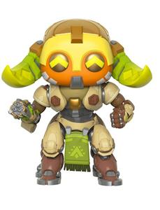 Figurina Pop Games Overwatch Orisa