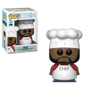 Figurina POP South Park Chef