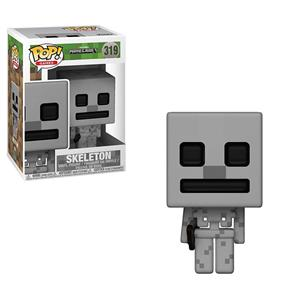 Figurina Skeleton Minecraft Funko Pop! Vinyl Figure
