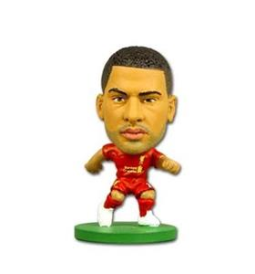 Figurina Soccerstarz Liverpool Glen Johnson