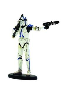 Figurina Star Wars 501st Legion Trooper