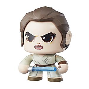 Figurina Star Wars Mighty Muggs E7 Rey