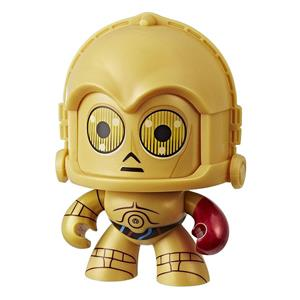 Figurina Star Wars Mighty Muggs E8 C3PO
