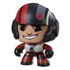 Figurina Star Wars Mighty Muggs E8 Poe