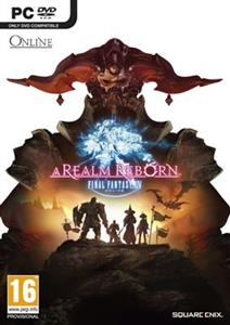 Final Fantasy XIV A Realm Reborn Pc