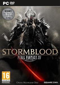 Final Fantasy XIV Stormblood Pc
