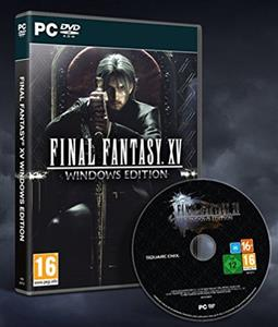 Final Fantasy XV Windows Edition PC
