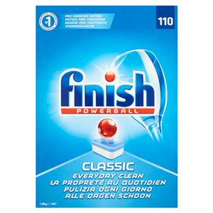 Finish - Powerball Classic 110 Pcs
