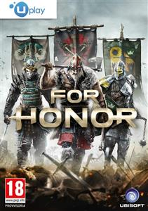 For Honor PC (Uplay Code Only)