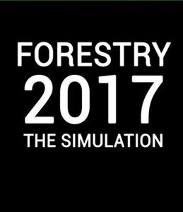 Forestry 2017 The Simulation Nintendo Wii U