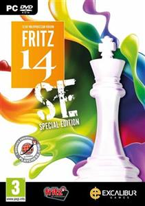 Fritz 14 Chess Special Edition PC