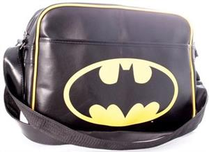 Geanta Batman Classic Logo Messenger Bag