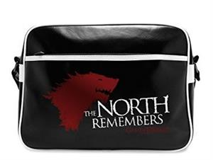 Geanta Game of Thrones The North Remembers Messenger Bag