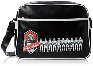 Geanta Star Wars Captain Phasma and Troopers Messenger Bag