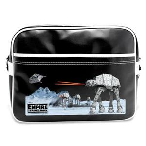 Geanta Star Wars Empire Strikes Back Messenger Bag
