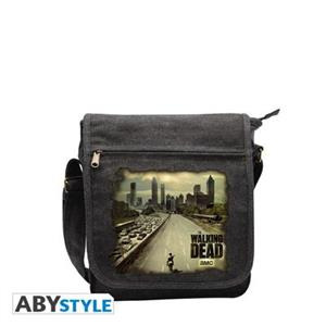 Geanta The Walking Dead Messenger Bag Atlanta