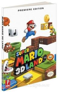 Ghid Super Mario 3D Land Premiere Edition