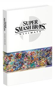 Ghid Super Smash Bros Ultimate Collector's Edition
