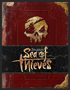 Ghid Tales From The Sea Of Thieves Hardcover