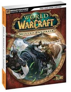 Ghid World Of Warcraft Mists Of Pandaria