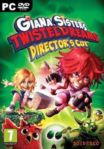 Giana Sisters Twisted Dreams Directors Cut PC