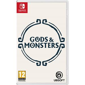 Gods & Monsters Nintendo Switch