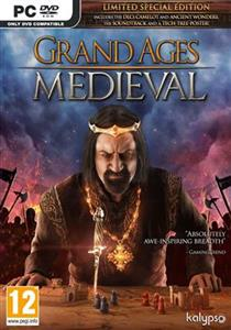 Grand Ages Medieval Limited Special Edition Pc