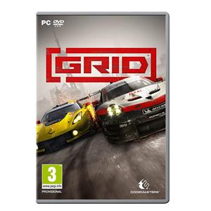 Grid Day One Edition PC