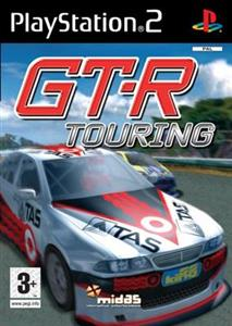 Gtr Touring Ps2