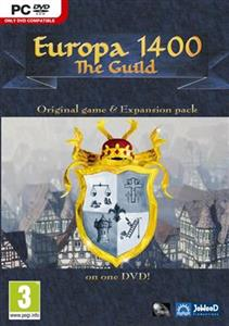Guild 1 Europa 1400 Gold Edition Pc
