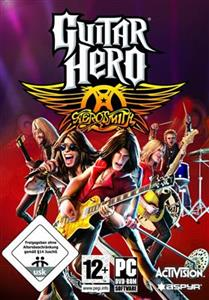 Guitar Hero Aerosmith Pc