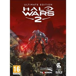 Halo Wars 2 Ultimate Edition Pc si Xbox One
